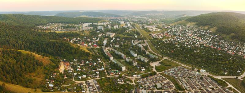 Администрация городского округа Жигулевск - Панорама ... база